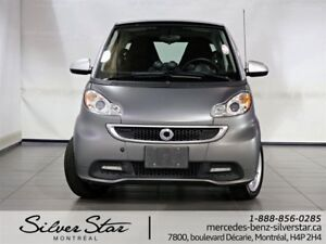 2014 smart fortwo Electric Drive cpe