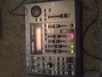 BOSS BR-532 Multitrack recorder