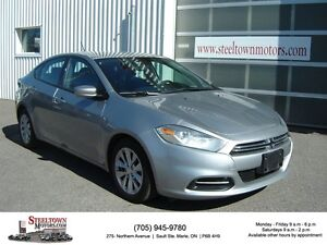 2014 Dodge Dart AERO|R/Cam|Cruise|Alloys|Bluetooth