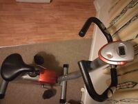 Dynamix Exercise Bike - Good Condition