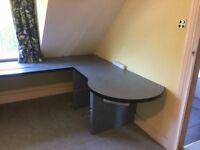 Desk/ Study/ work area