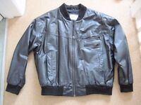 Gent's LEATHER JACKET
