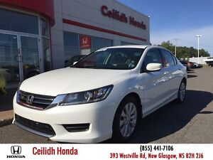2014 Honda Accord LX Lease Return Reliable Commuter!