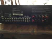 Sherwood RV-5106 receiver, fully working, non-HD input