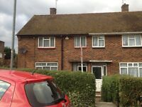Newly decorated 3 Bedroom End Terrace Property with Garden