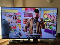 Samsung 4K UHDTV SMART TV AS NEW SWAP FOR 4x4