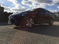 2016 RENAULT CLIO IV 0.9tce DYNAMIQUE NAVI 6500 mills brand new bargaing