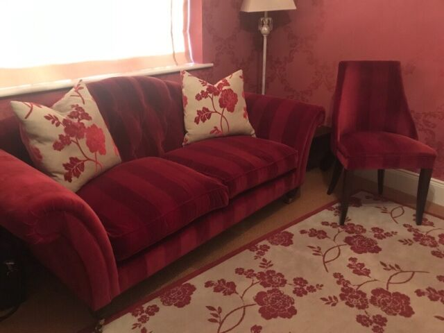 Laura Ashley Sofa | in Ponteland, Tyne and Wear | Gumtree