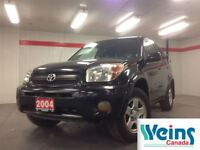 2004 Toyota RAV4 Value Priced