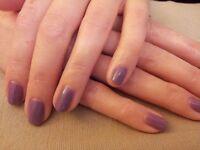 Georgi's Nails