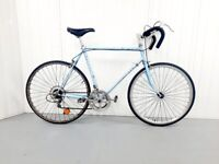 r 🚲🚲 Fully Serviced PEER Dutch Road bike Bike 10 speed M Frame 700c wheels Warranty🚲