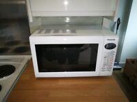 Panasonic Inverter Microwave (900w E)