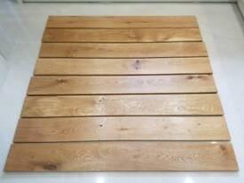Stunning Solid Oak Flooring