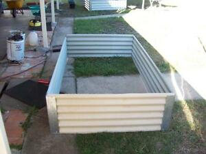 raised garden beds Bray Park Pine Rivers Area Preview