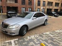 Mercedes-Benz S350 Blueeffic L CDI