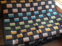 Missoni bed cover