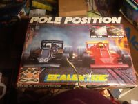 Scalextric Pole Position