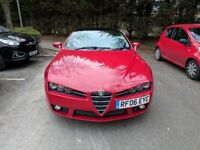 Alfa Romeo Brera 2.2 JTS SV