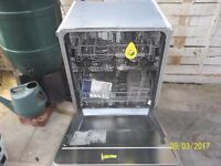 Integrated Dishwasher & Microwave Oven
