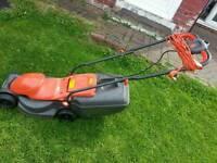Flymo, easimo, lawnmower
