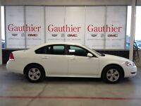 2011 Chevrolet Impala LT, Remote Start, Alloys, Power Seat