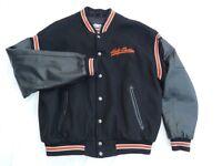 Harley Davidson Varsity Jacket size XXL- rare