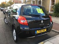 2006 RENAULT CLIO 1.4 DYNAMIQUE MODEL,VERY GOOD RUNNER,Drives very well FSH,2OWNERS CARS,2 KEYS