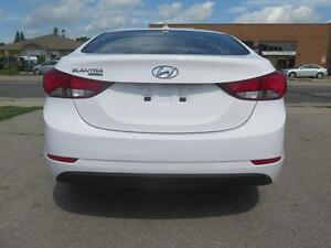 2015 Hyundai Elantra Sport Cambridge Kitchener Area image 6
