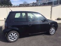 SEAT AROSA 1.4 AUTOMATIC (OPEN TO OFFERS)