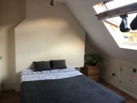 Amazing double room in Golders Green