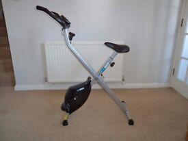 Foldable Exercise Bike
