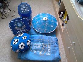 Everton Bed Set