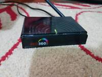 Red360 tv box