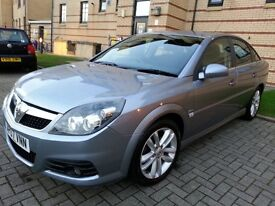 ★ 2007 Vauxhall Vectra SRI 1.8 5dr Hatch ★ FULL YEARS MOT ★ Excellent To Drive /Condition