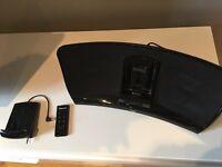 Klipsch iGroove HG Premium iPod Speaker System | Excellent Condition