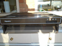 COOKER EXTRACTOR UNIT