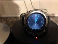 Samsung Gear S3 Classic Smart Watch with additional Strap