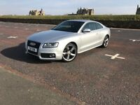 2010 Audi A5 S-Line Any offer or P/X welcome