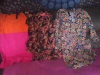 Huge bundle of ladies clothes size 16 grab a bargain 😃