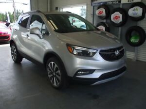 2019 BUICK ENCORE AWD ESSENCE (1SL)