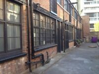 Space to rent - FLEXIBLE USE OF SPACE. Gallery, Yoga, Studio, Factory, Office. £2300 PCM All Inc.