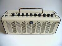 Yamaha THR-10 Guitar And Bass Amplifier Effects Amp