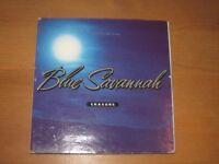 erasure blue savannah rare U.S maxi cd rare