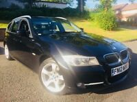 BMW 3 series estate FULL service history stunning car at a great price !!