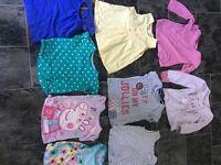 38 items 18-24months girl bundle