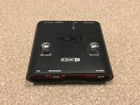 Line 6 UX1 toneport USB Interface