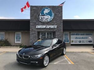 2013 BMW 3 Series LOOK 328I XDRIVE! $159.00 BI-WEEKLY+TAX!
