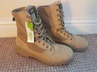 Magnum Scorpion Agion Boots