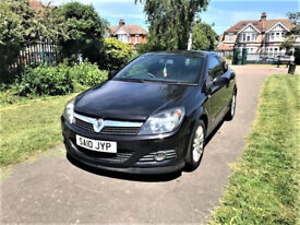2010 Vauxhall Astra 1.4 i 16v SRi Sport Hatch 3dr -- Manual -- Part Exchange Welcome --- Drives Good