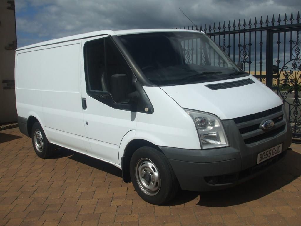 used ford transit 2001 vans for sale on auto trader vans. Black Bedroom Furniture Sets. Home Design Ideas